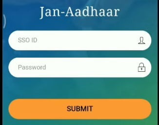 Jan Aadhaar Card